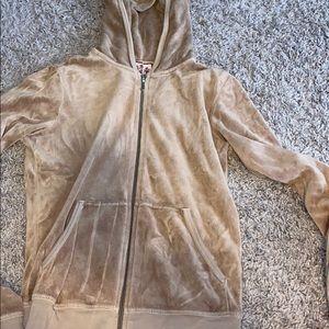 Juicy track jacket
